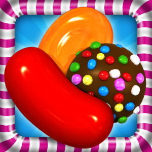 candy crush blog
