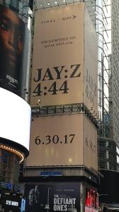 jz billboard
