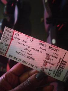 jz ticket