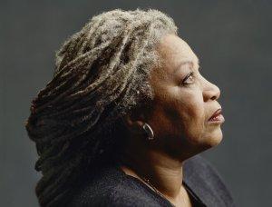 Toni Morrison profile